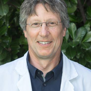 Univ.-Doz. Dr. Christof Ludescher