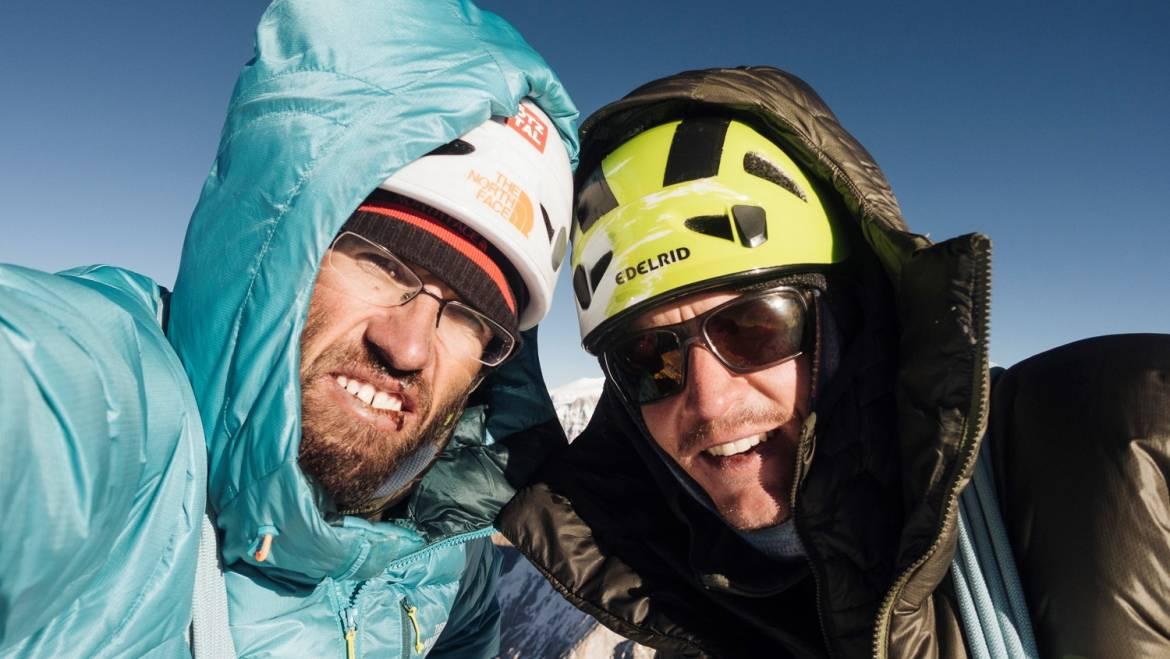 Extrem-Expedition in Nepal
