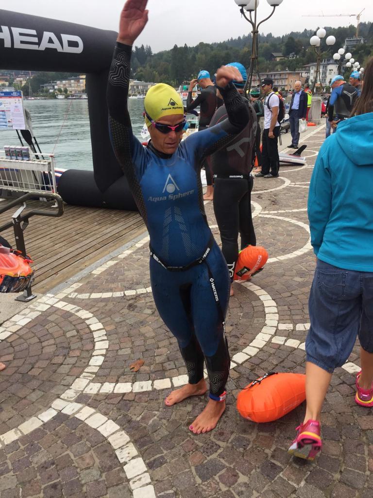 Wörthersee Swim 17 km Ultra