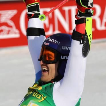 Ski alpin – Sprung in die Weltspitze