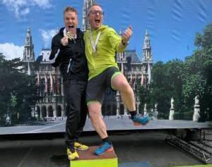 Vienna City Marathon 2019