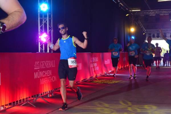 munich marathon 5