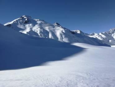 Maximaler Trainingseffekt mit Skitouren
